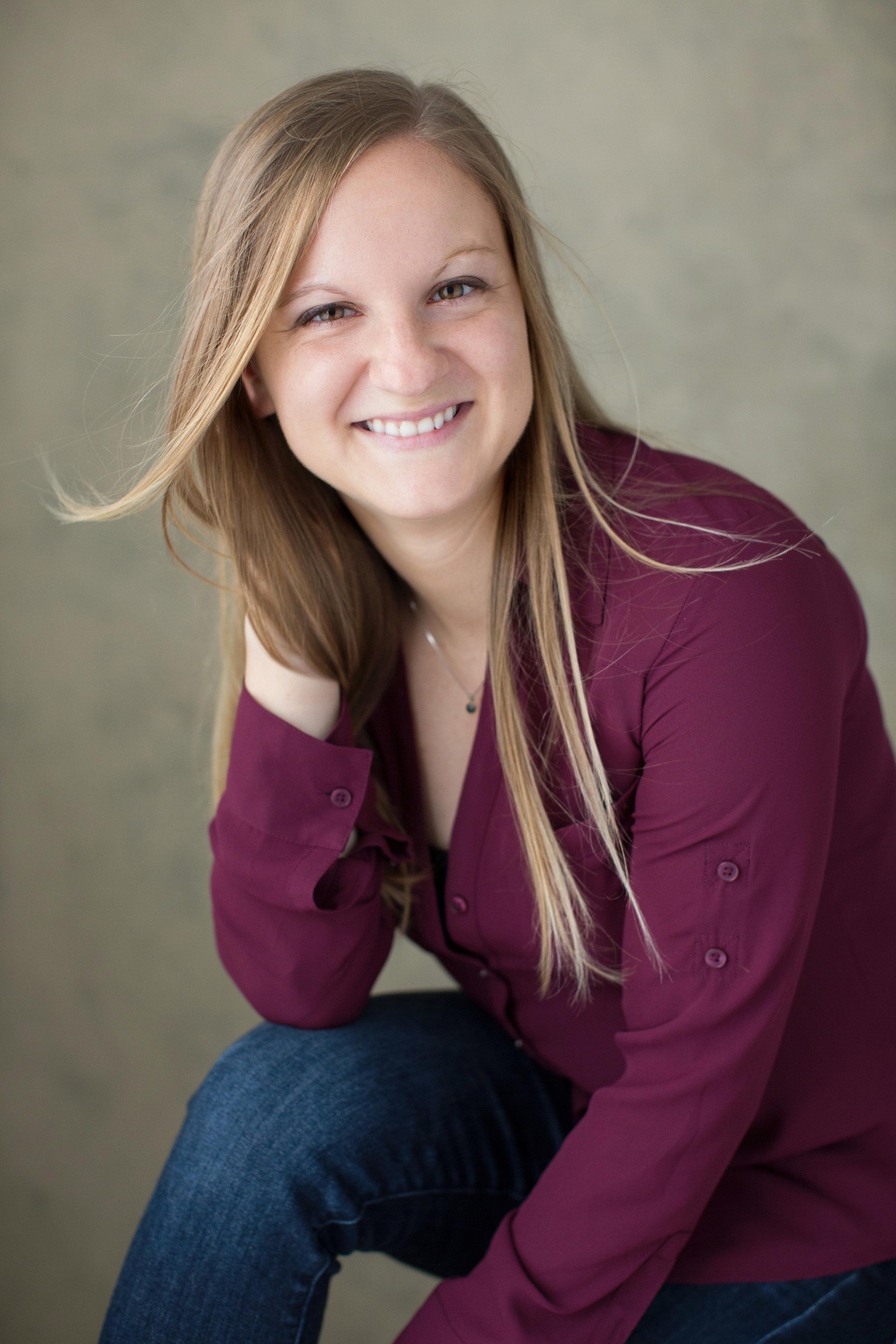 Whitney Hochstetler, MS, RD, LDN