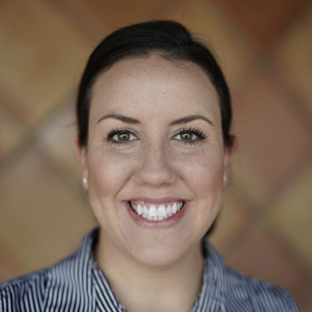 Ashlee Linares-Gaffer, MS, RDN