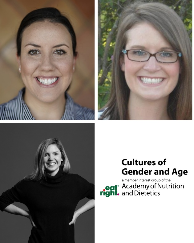 CULTURES OF GENDER AND AGE MEMBER INTEREST GROUP - for something nutrishus