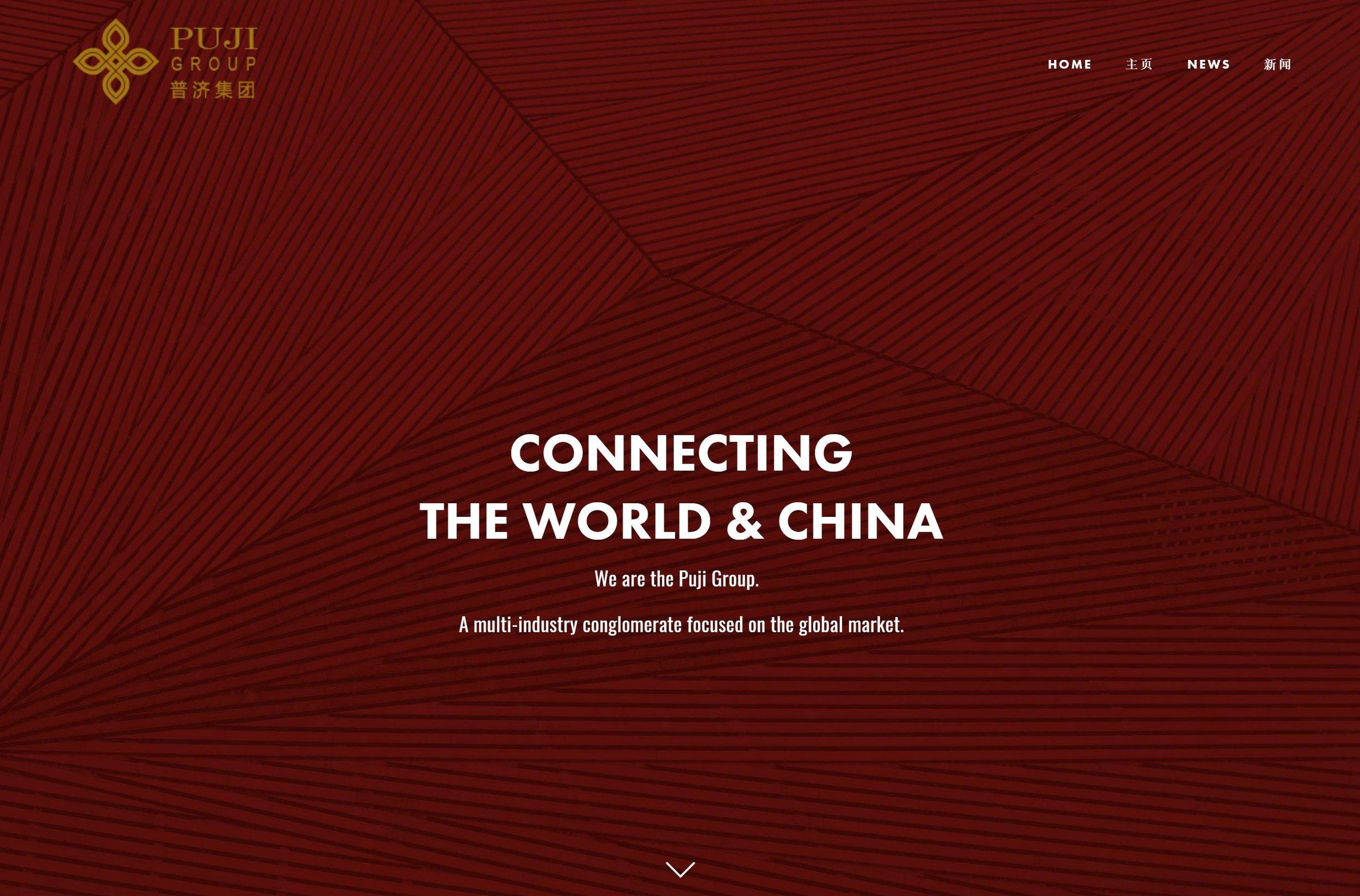 Squarespace Web Design  - Migrated from Wordpress to SquarespaceSite Design
