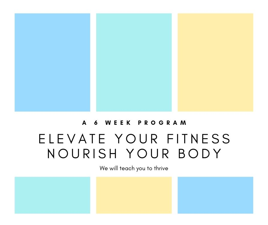 Eat Nourish Thrive