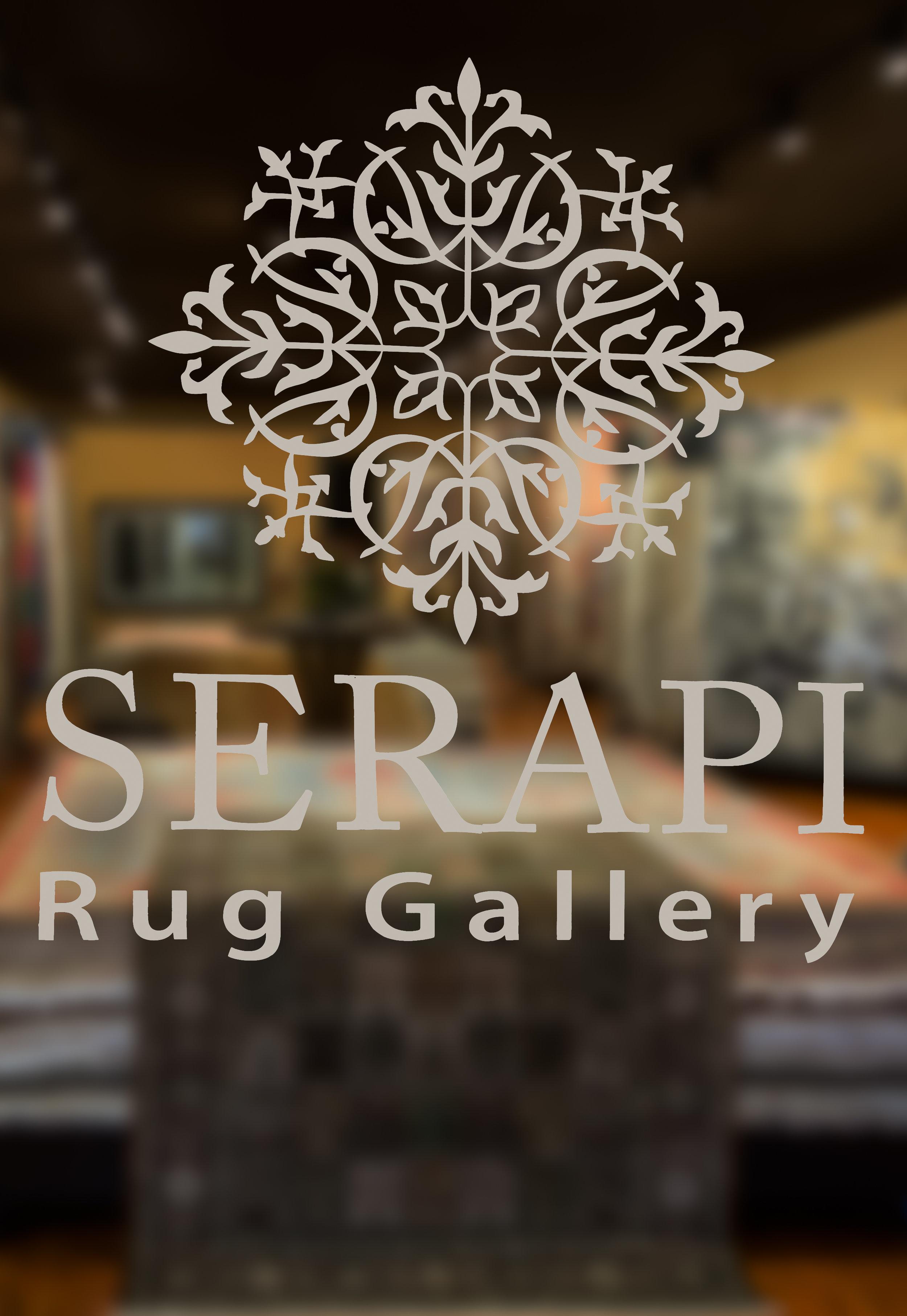 Our Story — Serapi Rug Gallery