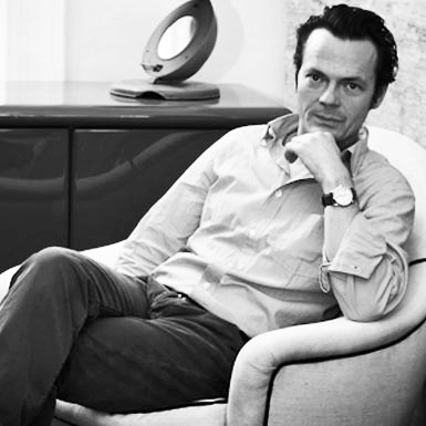 Luke Irwin   The clients of Luke Irwin, 49, the rug designer, include royalty and Barack Obama. His cashmere, silk or wool rugs are hand-knotted and made in Jaipur, India, or in the Kathmandu valley of Nepal. His inspirations include the mosaic floors of the lavish Roman Deverill Villa, which was discovered in the garden at his home in Wiltshire, where he lives with his wife and two children. There is a Luke Irwin shop in Belgrade, central London.