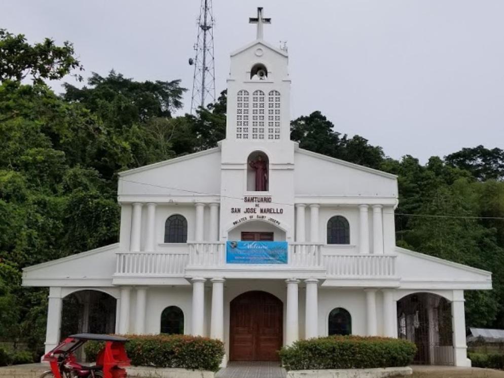 Sabang Town Centre Church.png