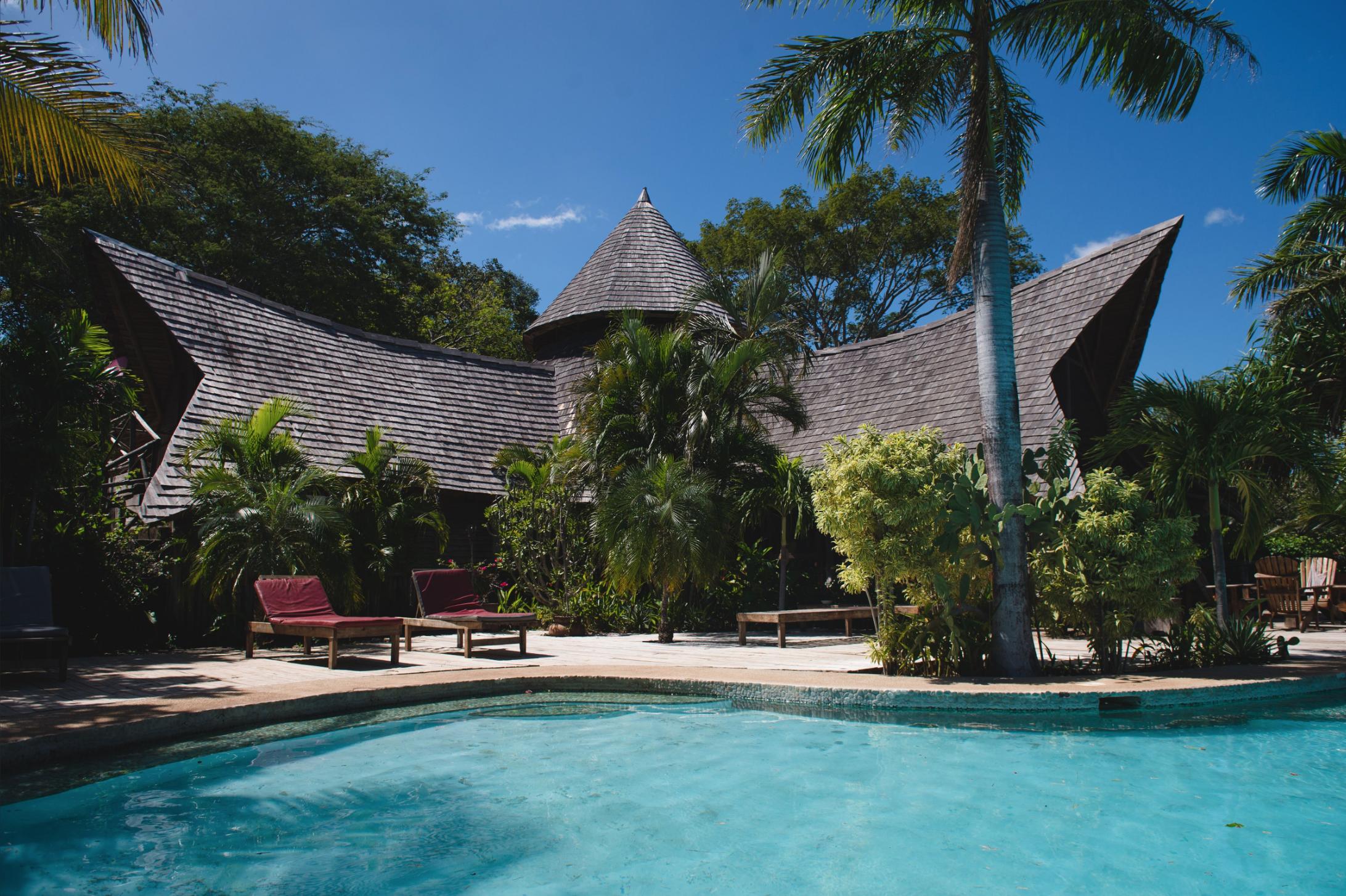 El Sabanero Lodge