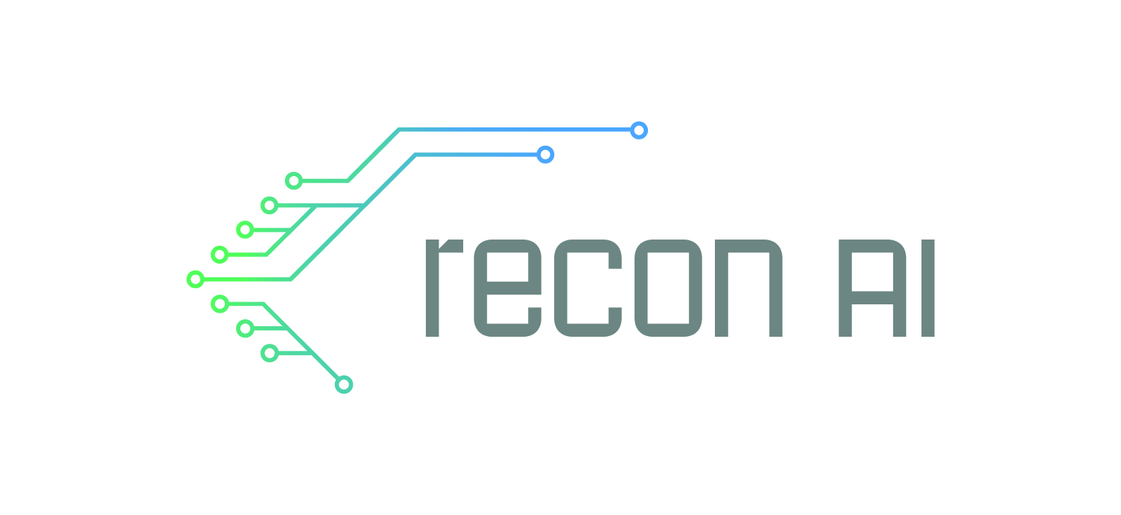 Recon AI logo