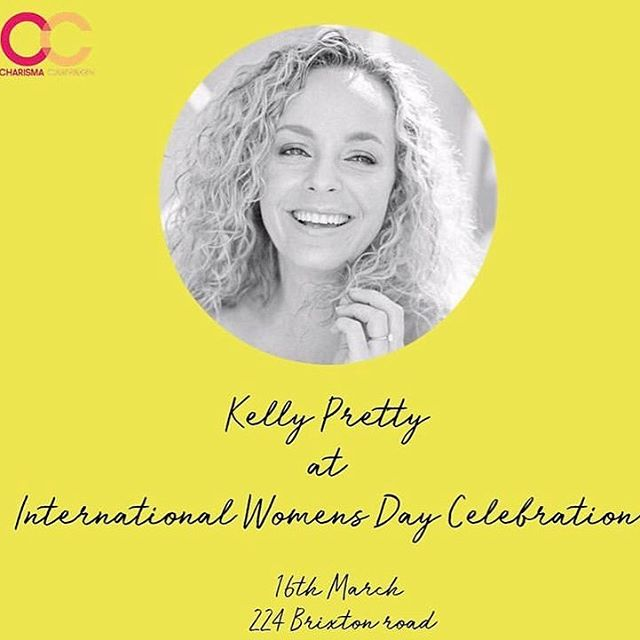 So excited to speak at this epic celebration for international women's day !!!! Not many tickets left go to @charismacampaign for details ❤️💕😍 #internationalwomensday #femaleempowerment #event #powerfulwomen