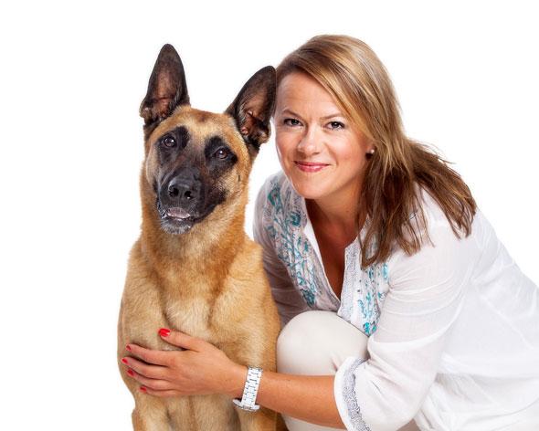 Laura Strömberg, Fit Dog
