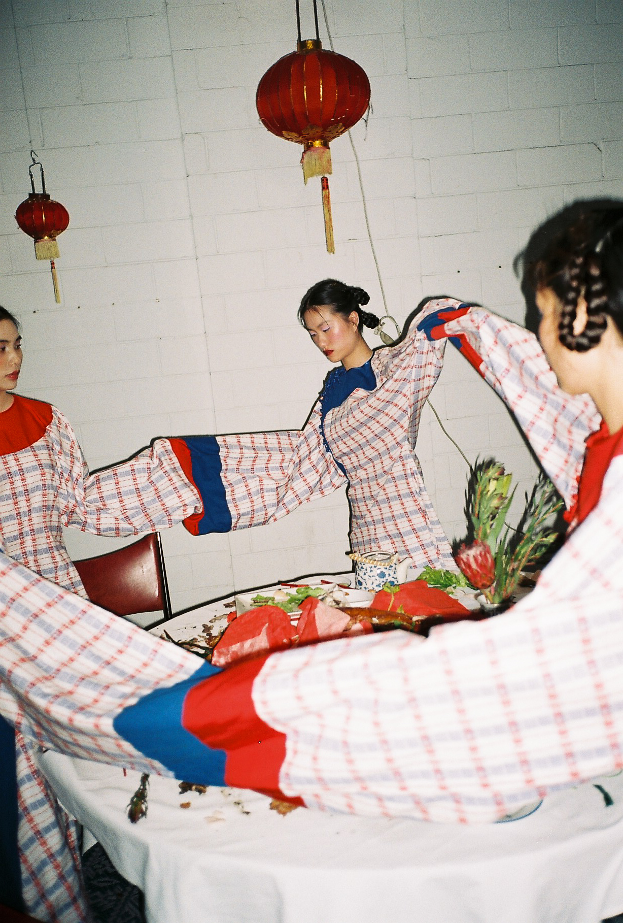 Photography by Ruby Jurecka