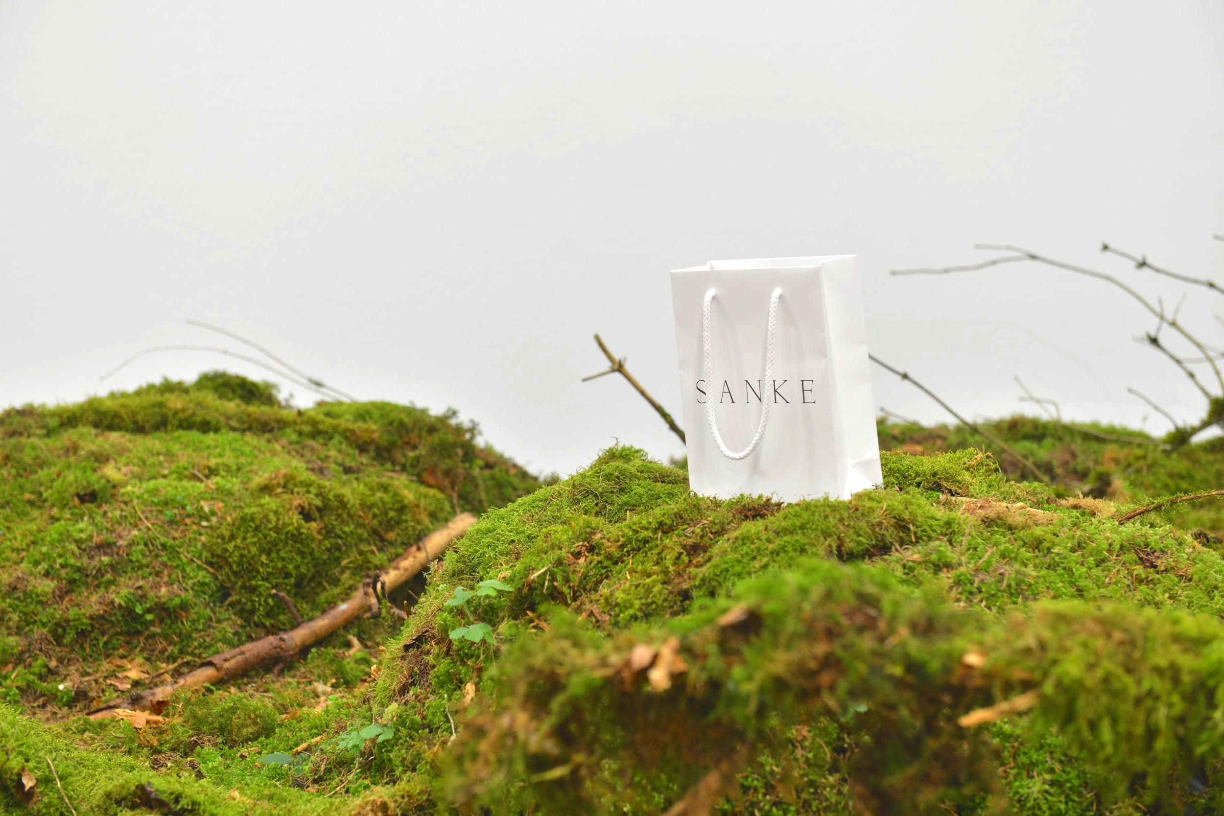 Detail  New Nordic Luxury by SANKE , Reflector gallery, Photo: Samuel Rauber