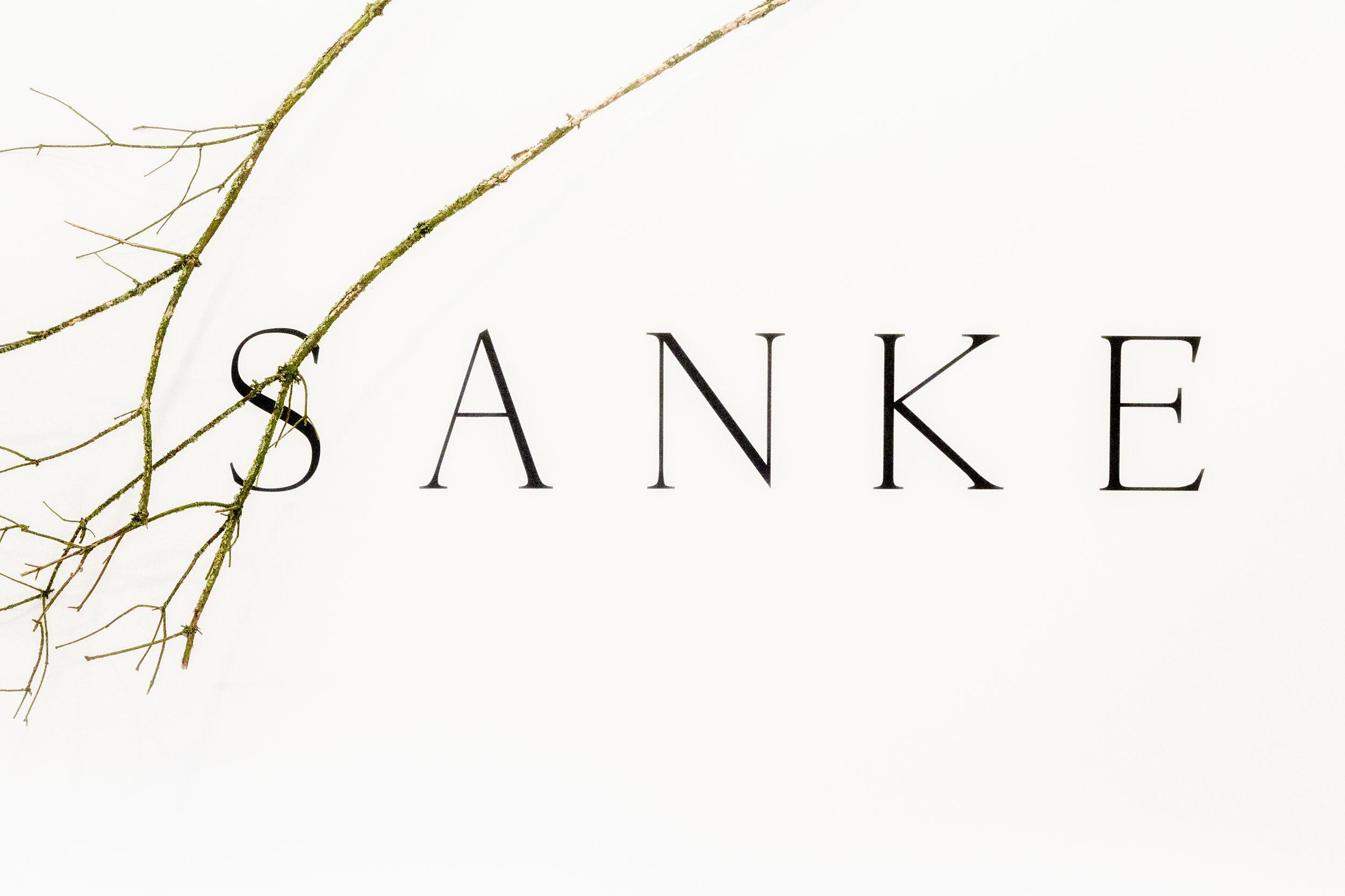 Detail  New Nordic Luxury by SANKE , Reflector gallery, Photo: Jolanda Pfrunder