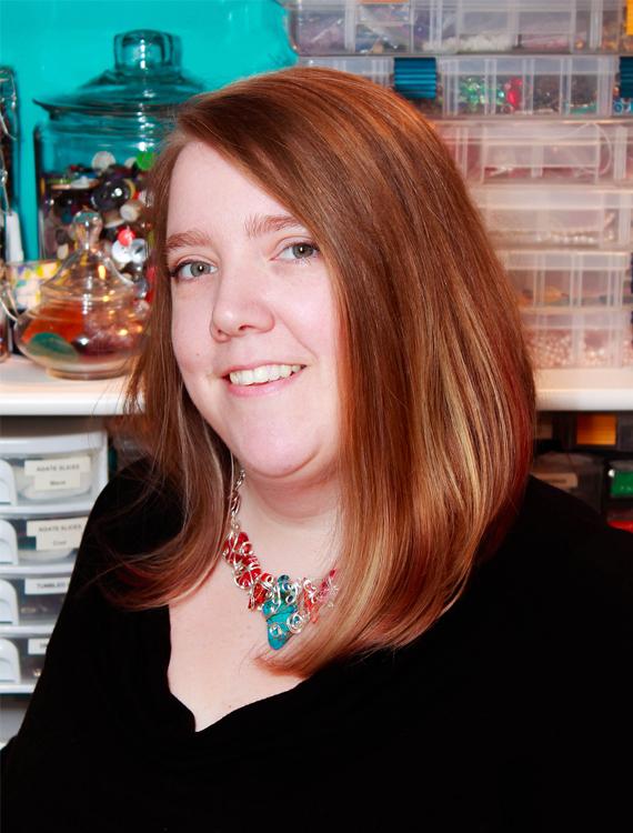 Gayle Bird, Jeweller