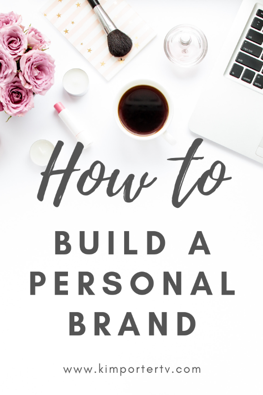 Blog How to Build Personal Brand