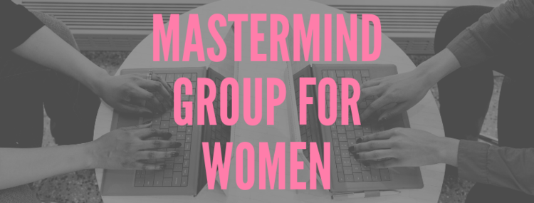 mastermind group for women