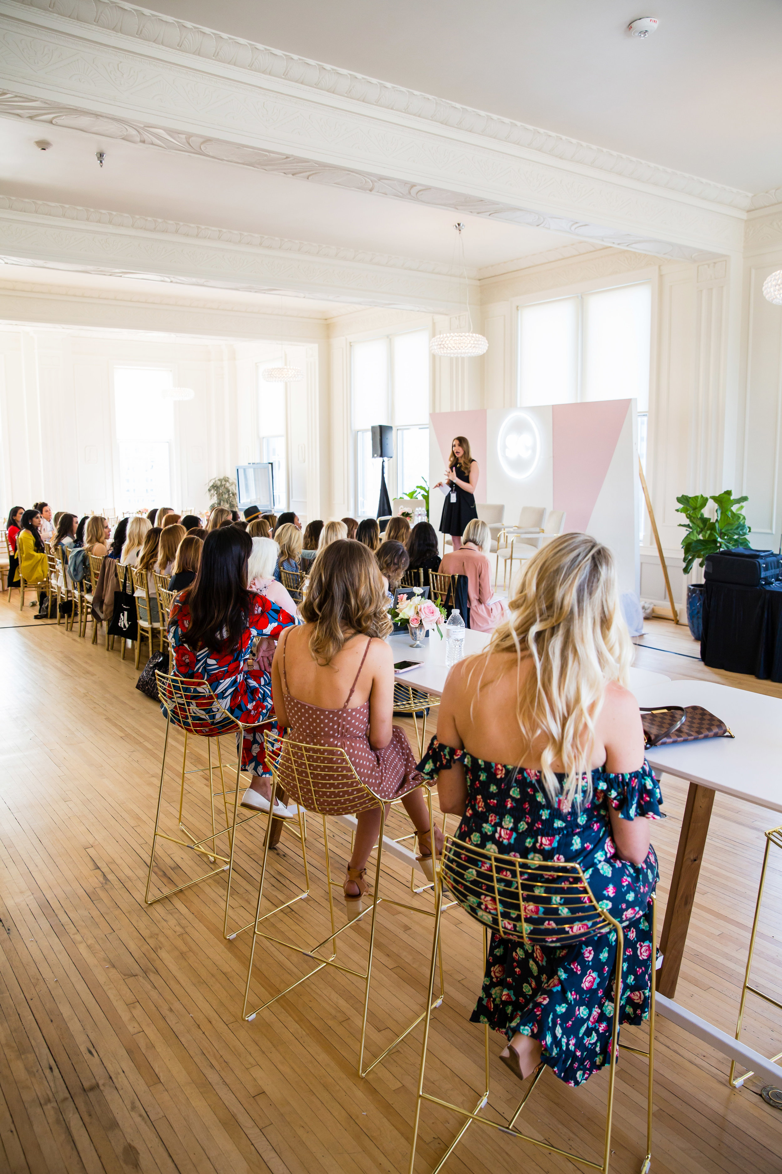 Annie Spano on a mission to inspire women bloggers