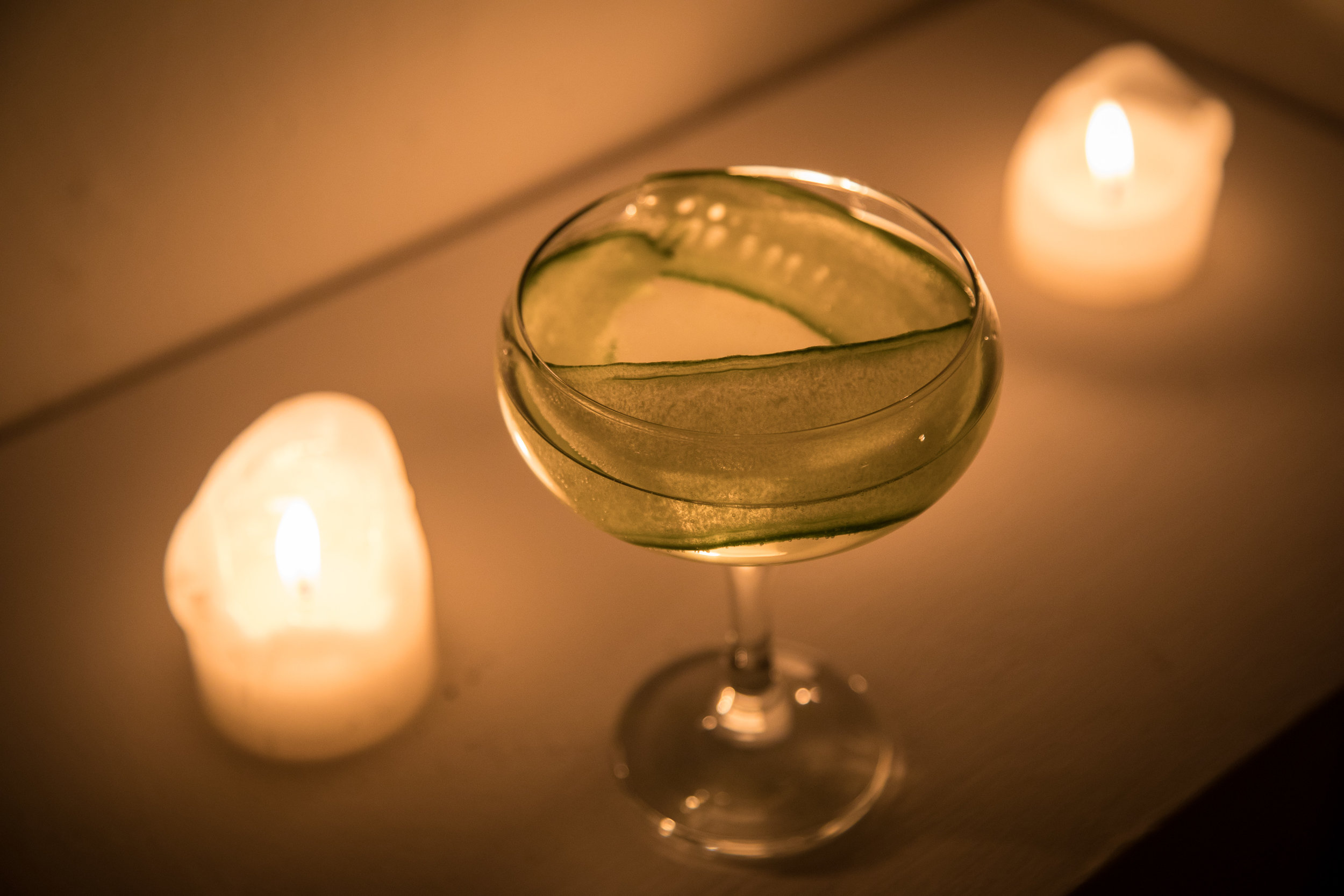 - A Tolstoy Tipple