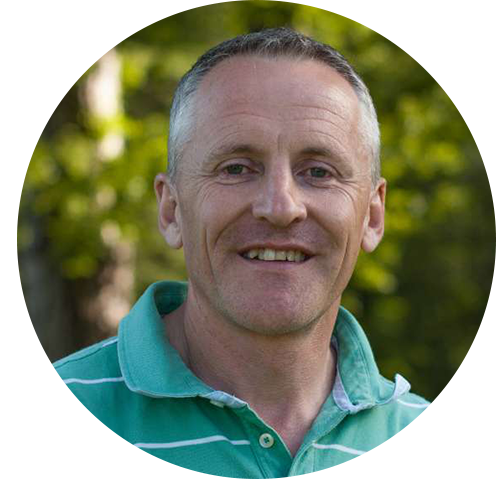 Simon Barker - Regional Team Leader at Scripture Union, also a part of Olney Baptist Church. Simon enjoys organising getting everyone from a to b by planning all the transport and helping encourage team leaders and project hosts.