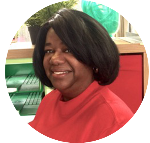 Carol Wheatle - Schools worker and Team leader at Bridgebuilder Trust. Carol joined the core team in February 2019, after being part of the event as a volunteer Youth Team Leader in October 2018.