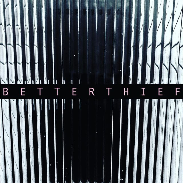 Betterthief 'third'. New (free) music. Out now, link in bio. #ambient #music #newmusic #electronic #synth #londonmusic #drone