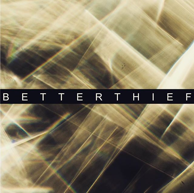 Betterthief 0002. Out now, link in bio. #ambient #music #newmusic #electronic #synth #londonmusic #drone