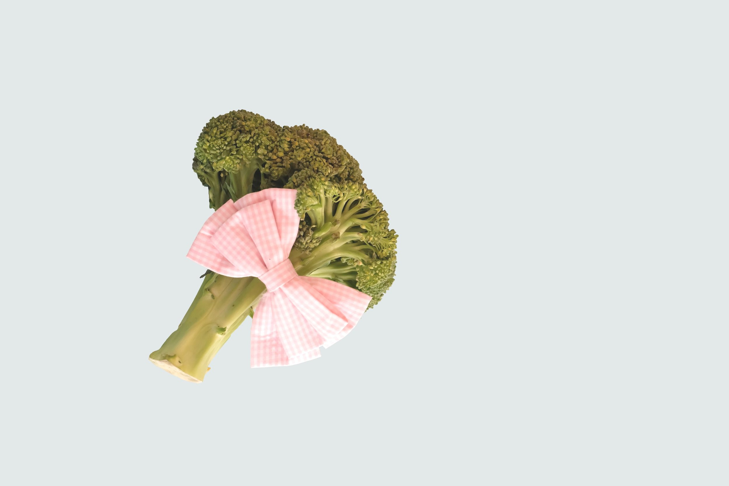 Broccoli Calcium Nutrition Blog