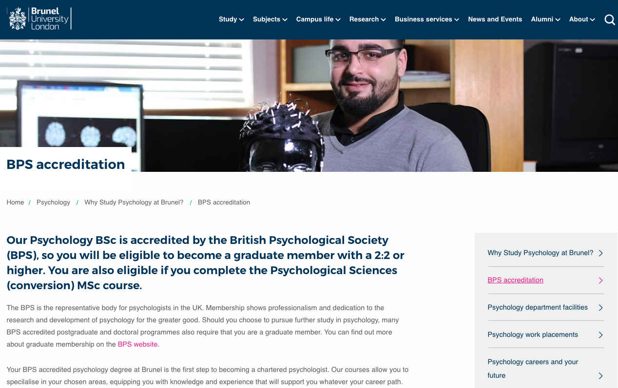 Brunel Psychology Accreditation.png
