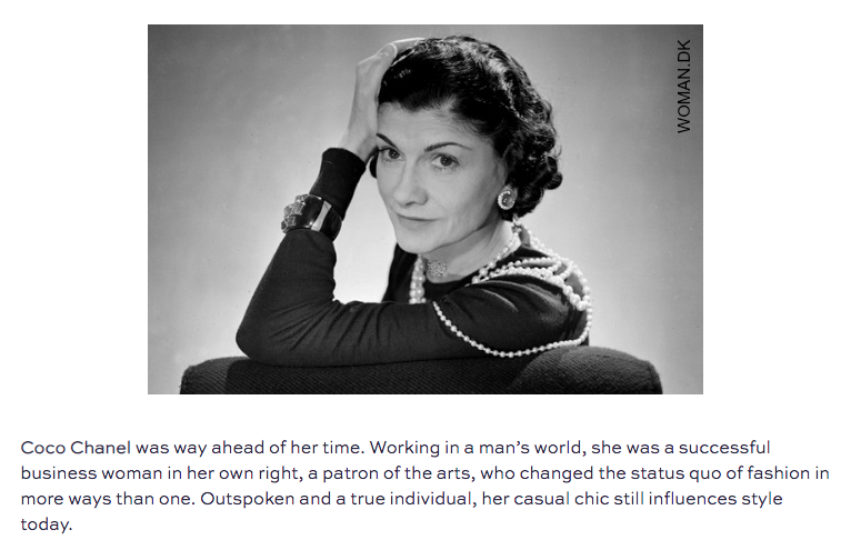 ELEMIS Coco Chanel International Women's Day.png