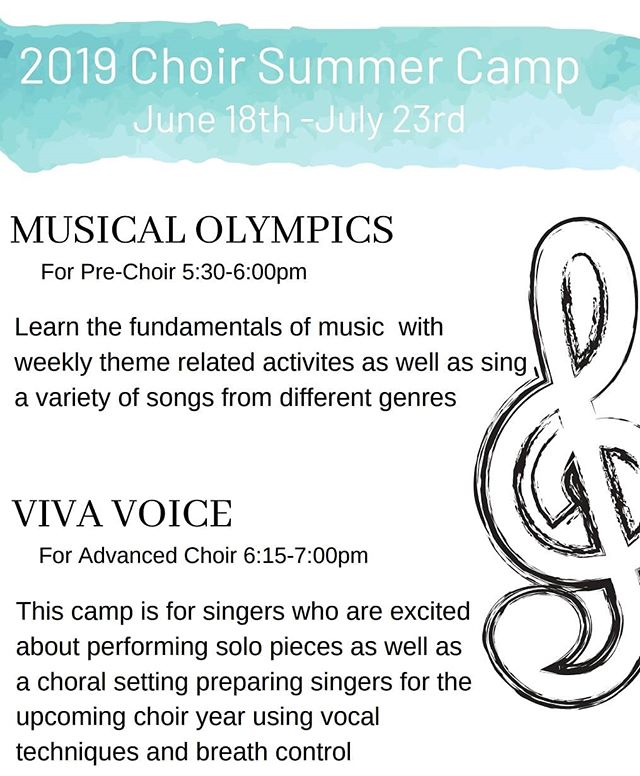 Does your child love to sing?! We have Choir Summer Camps for ages 4-18 starting in June! Call 985-778-0786 to register! 🎙🎤 #northlakeacademyofmusic #music #musicschool #musiclessons #choir #childrenschoir #youthchoir #mandevillela #sttammany #covingtonla #kidsactivities #kids #fun #summer #camp #summercamp #sing #singers #musicacademy #bestmusicacademy #northshore