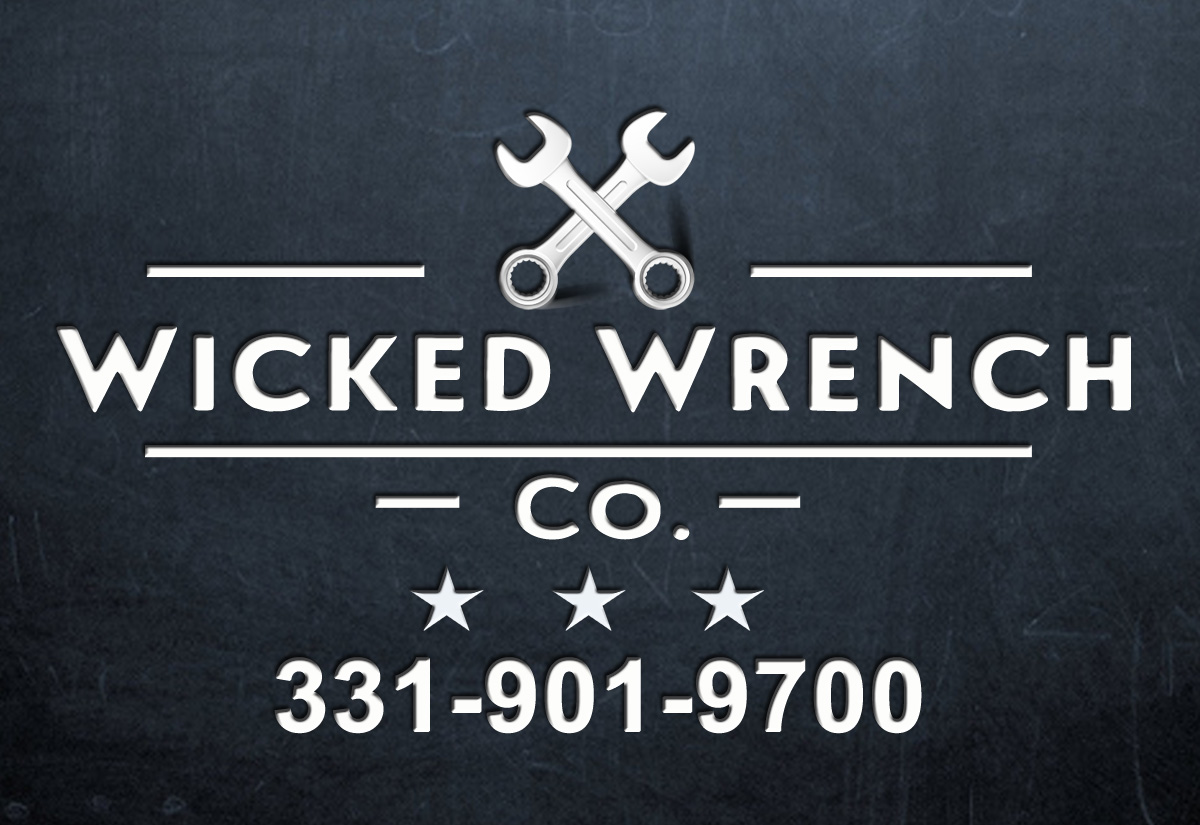 Bring Your Own Parts Auto Repair >> Wicked Wrench Co