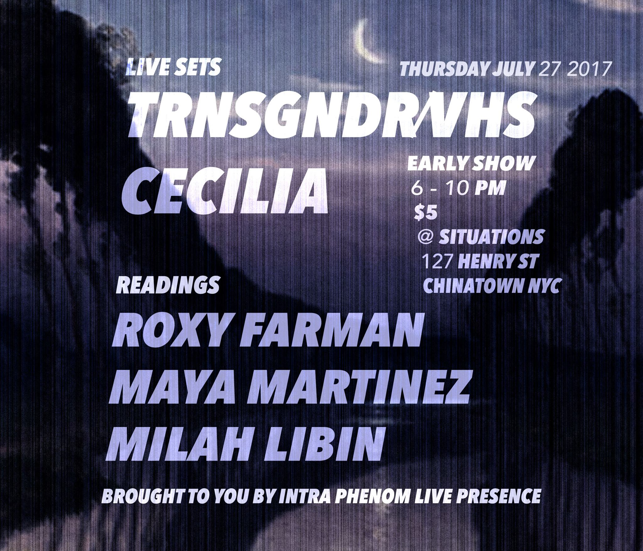 7_29 Live Sets & Readings Brought To You By Intra Phenom Live Pres.jpg
