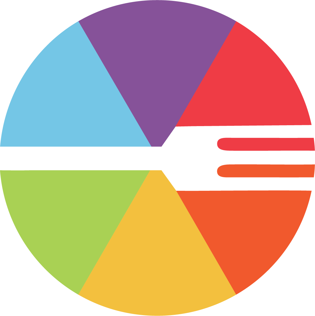 Rainbow Your Plate - Health Coach