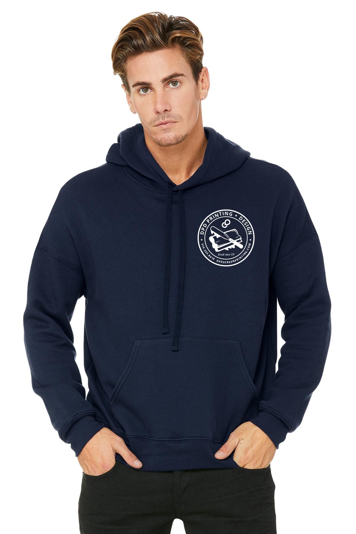 Hoodies - Pullovers, Zip-ups, Crew Necks