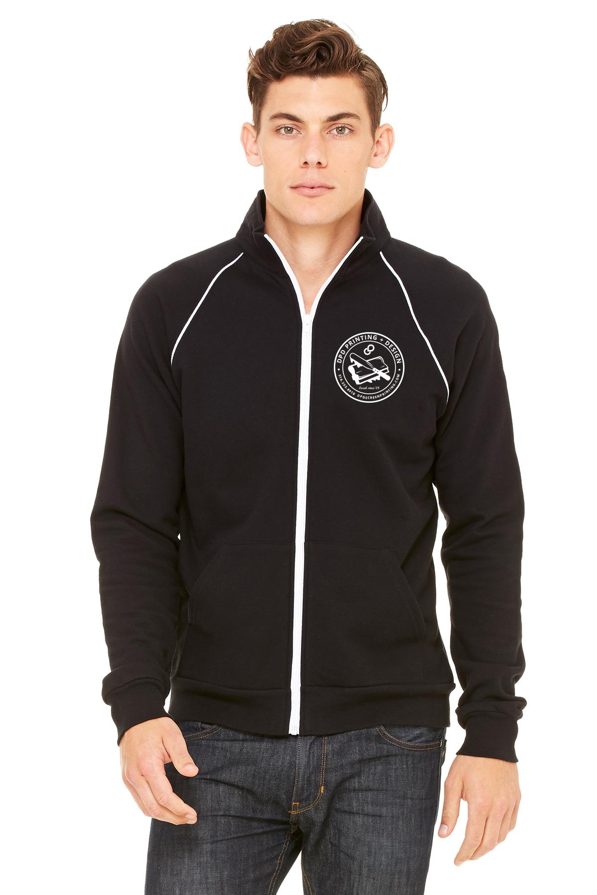 Jackets - Zip-up, Pullover, Rain