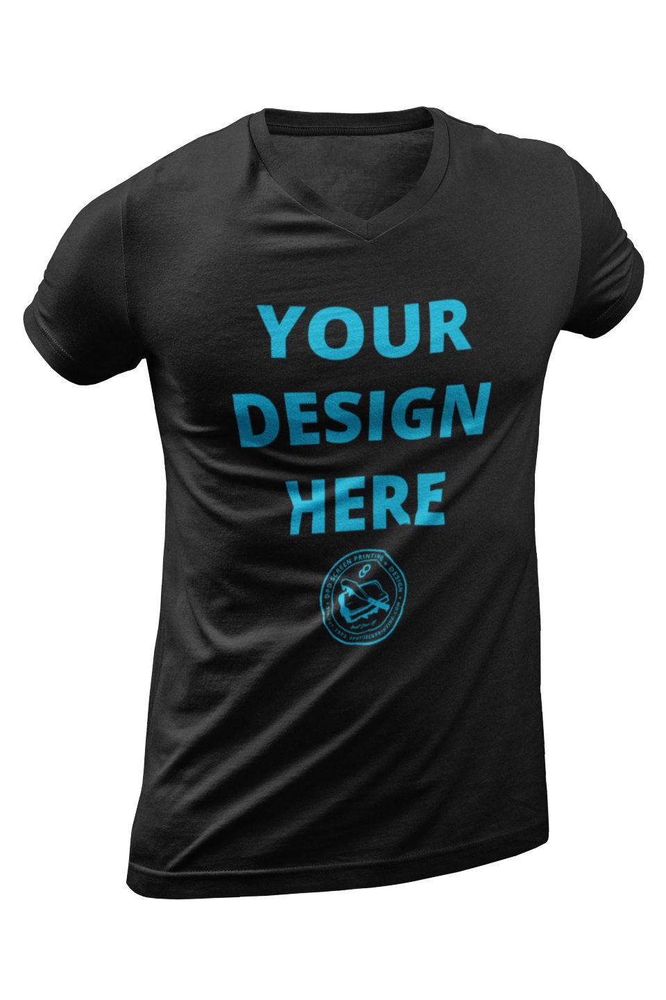 T-Shirt Printing - Workplace uniforms, promotional shirts, custom brands, family reunions, school or fundraiser functions. Low Minimums and competitive pricing, DPD has you covered!
