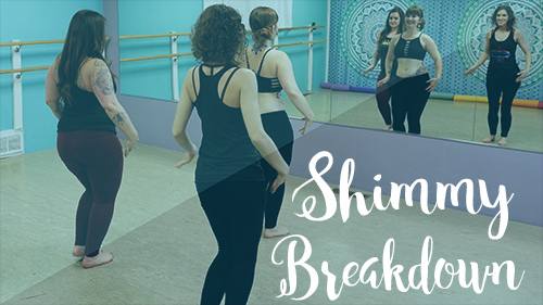 Class #2  Time to shake what your mama gave ya! The Fly Shimmy is a ton of fun and we hope you enjoy this Fast Stall Movement.