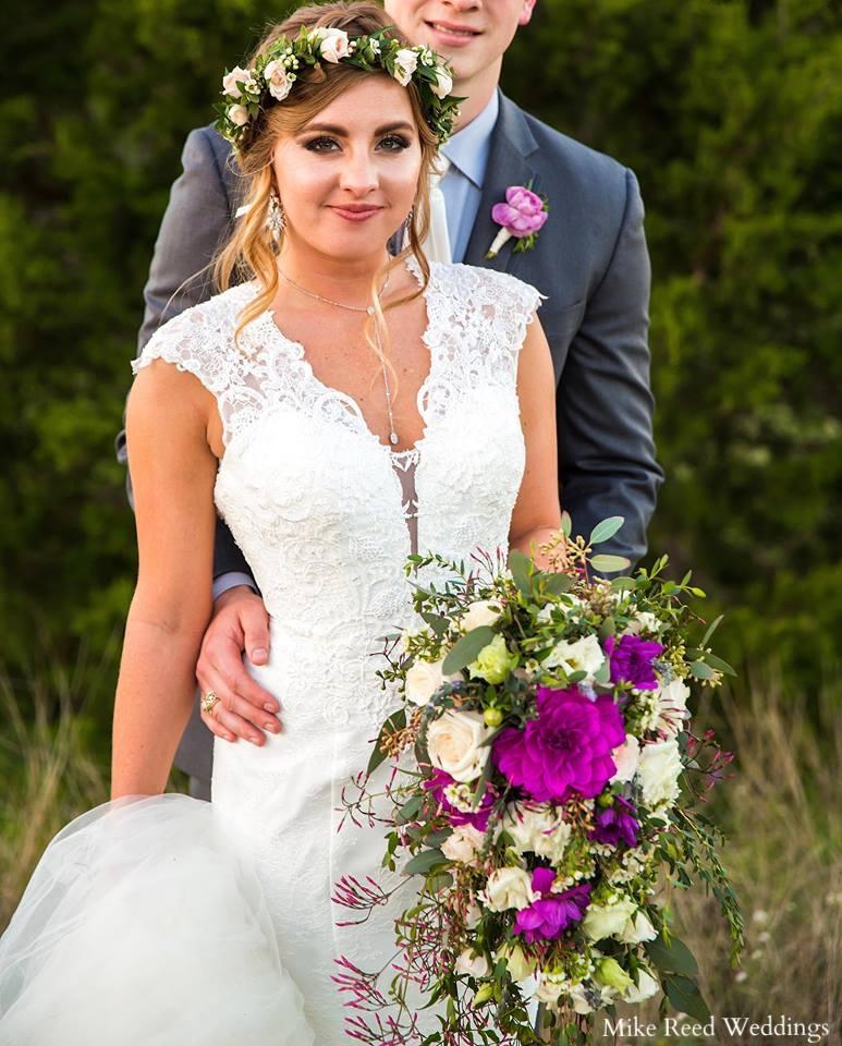 Mike Reed Weddings