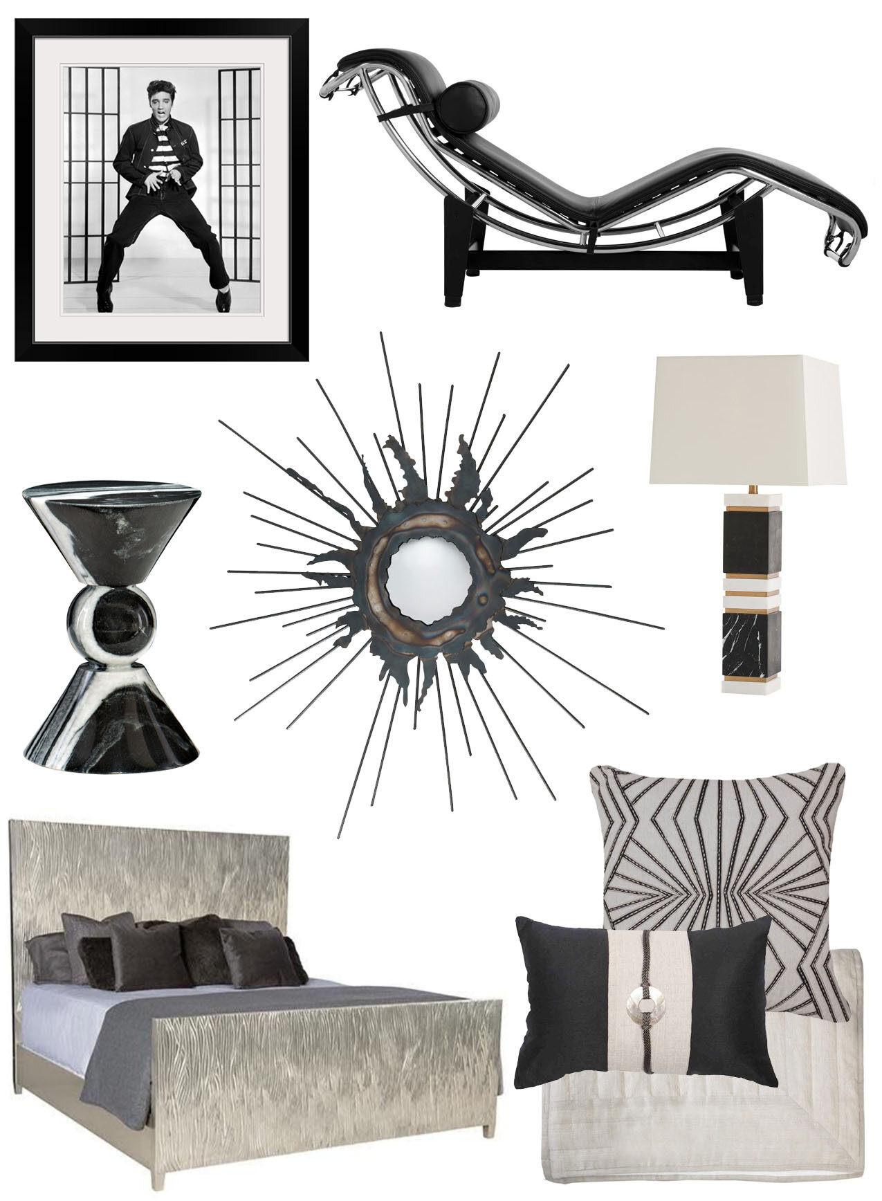 unless otherwise specified, all products shown can be purchased as part of your design with robin bond interiors