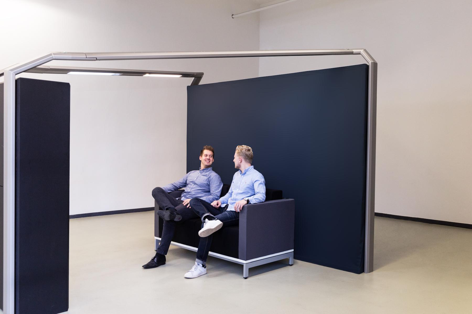 IMANOX Begins… - Wir haben uns gefragt: Wie erzeugt man automatisiert die coolsten Erinnerungsfotos?