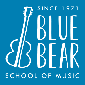 We love Blue Bear School of Music! Located in Fort Mason Center, Blue Bear has some of the best kids music teachers around!