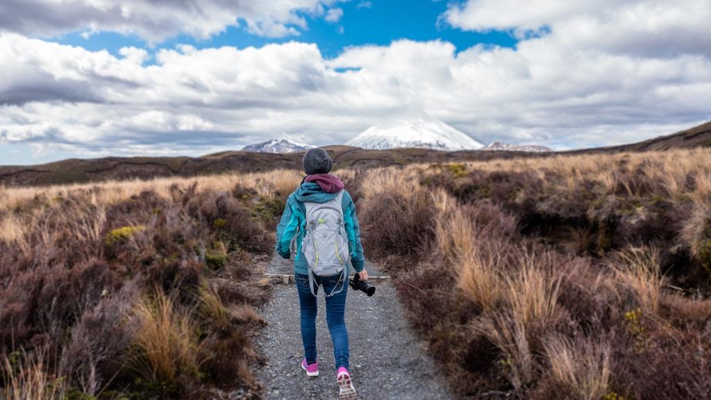 Girl at Mt. Ruepehu With Camera - Small.jpeg