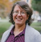 Susan Lipscomb, Ph.D. Houghton College, NY   Biography