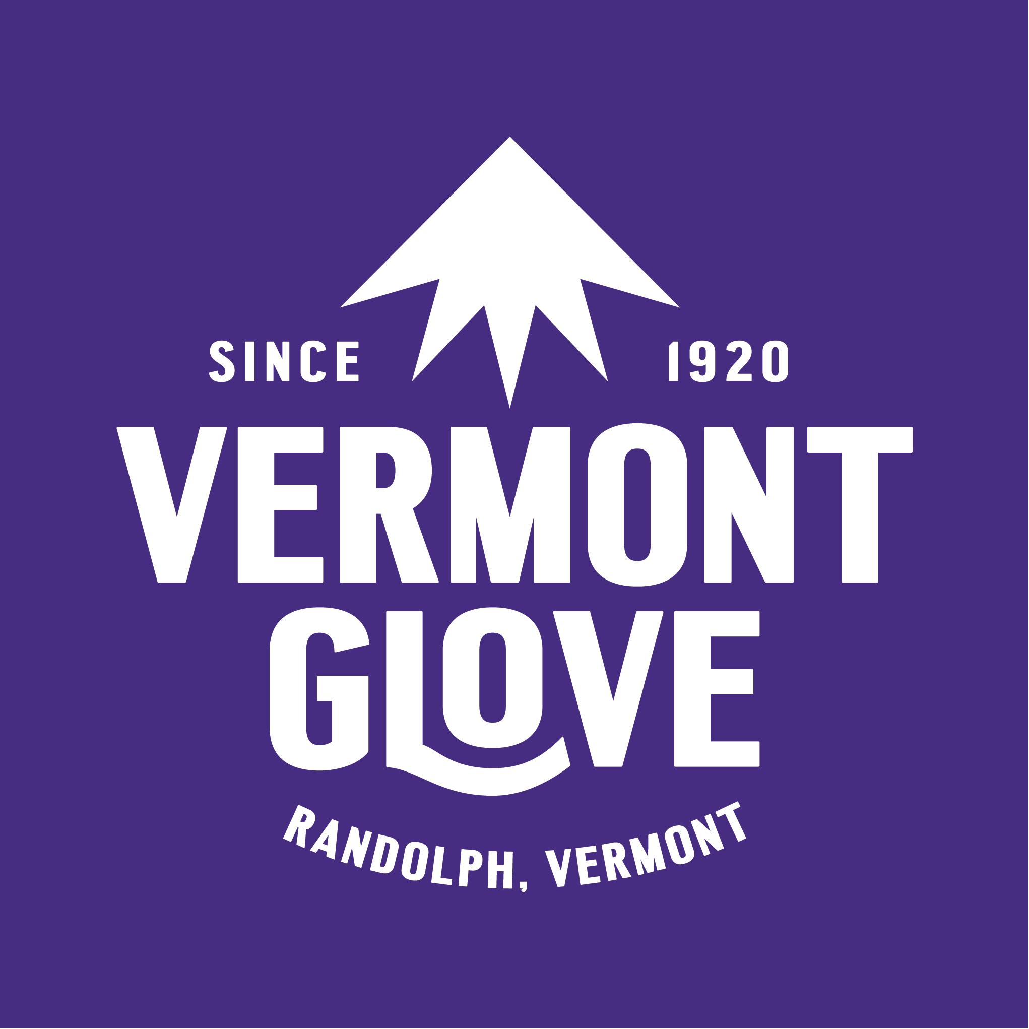 Vermont Glove Logo