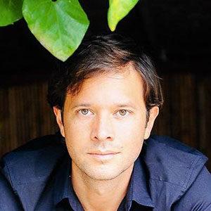 James Radina, CEO of Evolved Ayurvedic Discoveries and BioCBD+