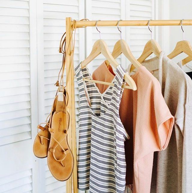8 Epic reasons to have a capsule wardrobe: 1. Simplifies your life and reduces stress, decision fatigue and overwhelm 2. Takes up less space in your home and your mind 3. Saves you time...no more fruitless panic shopping trips 4. Makes your money work harder for you & saves you money in the long run - buy less/live more 5. Has less impact on the planet...no more fast fashion; this is all about sustainable style whilst still looking great and buying quality over quantity 6. Makes you feel AHMAZINGGGGG (welcome home #higherself) 7. Packing for holidays is a breeze 8. All of your friends will be jealous - Does that not just tick all of the boxes?! Drop me a line if you want to get yours underway and start styling your higher self! I cannot begin to tell you how life changing it has been⚡️ - 📷 @caroline_joy (where it all began for me) • • • #capsulewardrobe #slowfashion #stylenotfashion #stylewithsubstance #styleyourbestlife #slowliving #sustainablestyle #lifebydesign #livingwithless #buylesslivemore #qualityoverquantity #simplifiedlifestyle #simpleliving #showupatyourbest #minimalwardrobe #over40styleblogger #lifestylist #capsulewardrobecoach #personalstylist #mumstyle #surreymum #surrey #surreystylist