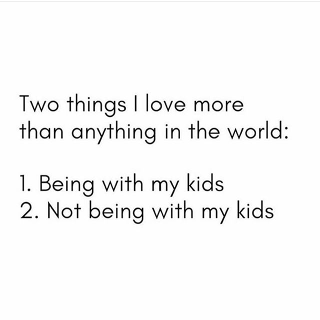 Is it just me?! @totallylivingthedream via @closetoclassy • • • #motherhoodunplugged #motherhoodintheraw #honestmotherhood #singlemother #singlemotherbychoice #singleparent #parentingmemes #parentingquotes #parentingainteasy #doingitforthekids #surreymummy #surreymum #dealingwithdivorce #divorcee #findinghumourinlife #instagramquotes #quotesoninstagram