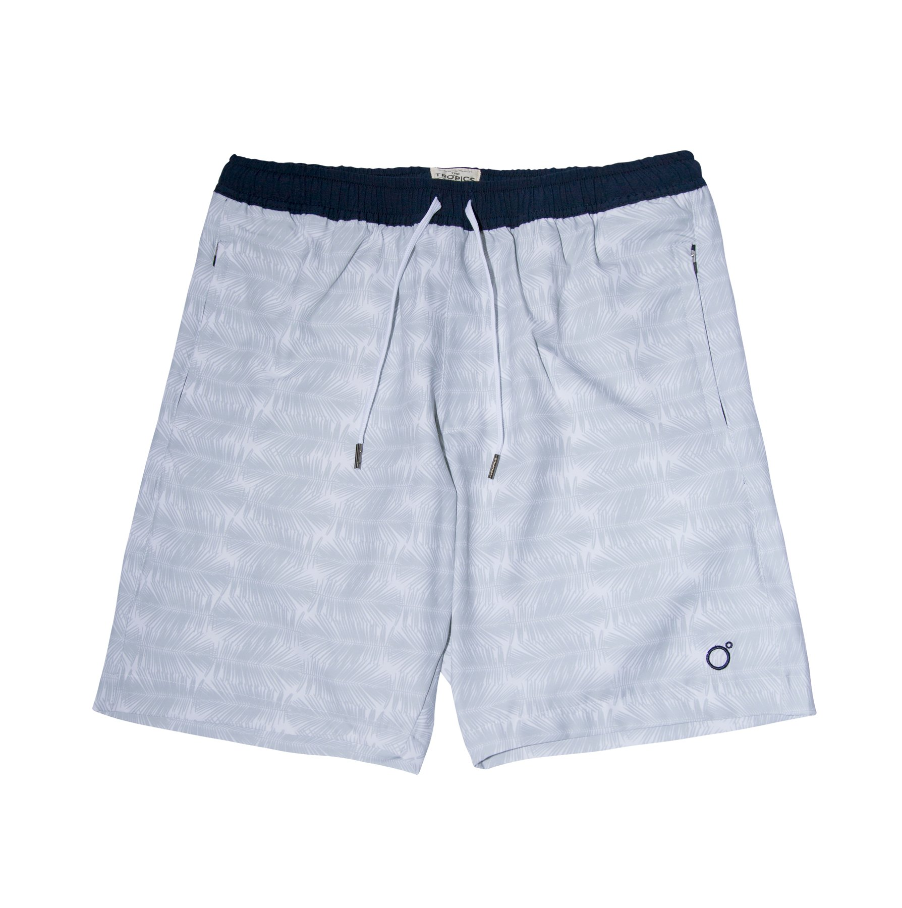 Isle Trunk - Cloud // $95