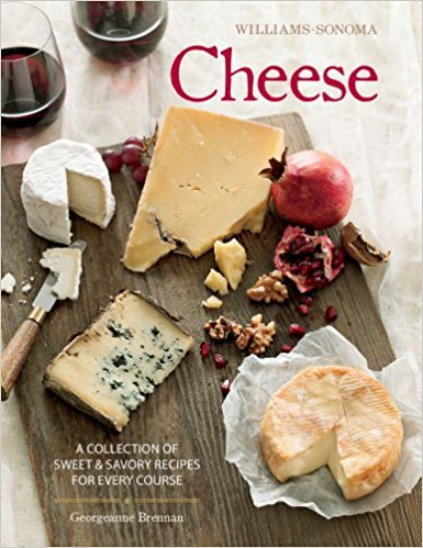 Cheese: The Definitive Guide to Cooking with Cheese
