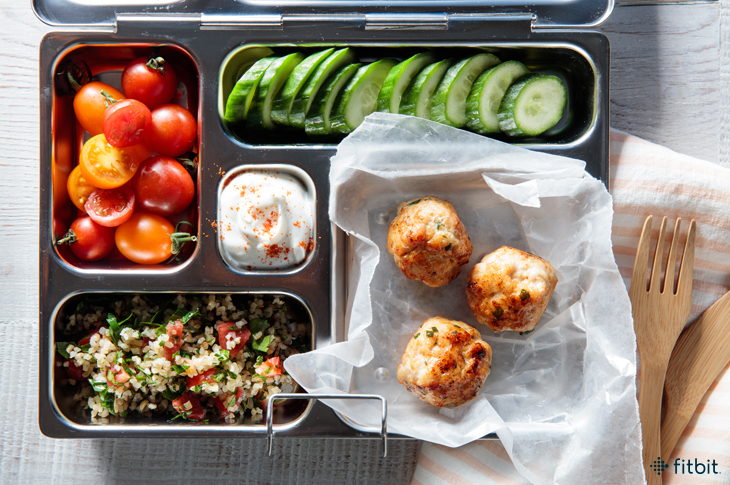 7 Quick and Healthy Lunch Ideas for School or Work