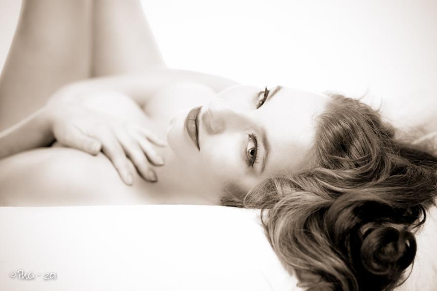 Betty LeRoux -