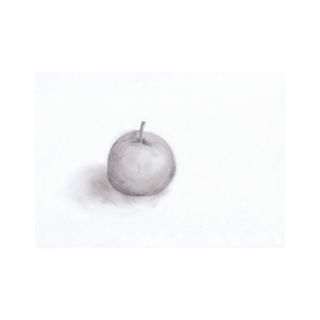 It Took Me 23 Years to Draw an Apple (2013)